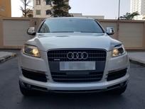 Cần bán lại xe Audi Q7 4.2AT 2007, màu bạc, xe nhập, còn mới