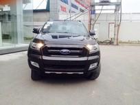 Cần bán xe Ford Ranger Wlidtrak 3.2 2017, nhập khẩu nguyên chiếc, giá chỉ 875 triệu