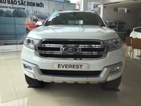 Cần bán Ford Everest titanium 2019, nhập khẩu chính hãng xe đủ màu giao ngay