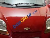 Bán Chevrolet Spark 2010, màu đỏ