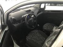 Cần bán lại xe Chevrolet Spark Van 2 chỗ 2014, màu trắng, nhập khẩu chính hãng, giá tốt