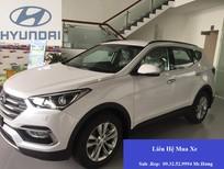 Bán xe Hyundai Santa Fe đời 2016