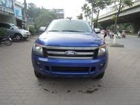 Bán ô tô Ford Ranger 2015, màu xanh lam, xe nhập