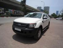 Cần bán lại xe Ford Ranger 2014, màu trắng, xe nhập