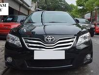 Cần bán xe Toyota Camry 2011, màu đen, nhập khẩu nguyên chiếc