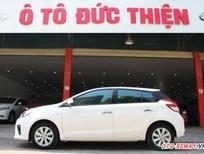 Ô tô Đức Thiện bán xe Toyota Yaris E Sx 2014, Đk lần đầu 2015, nhập khẩu từ Thái Lan, tên tư nhân chính chủ