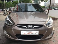 Xe Hyundai Accent Hatchback 1.4AT 2013