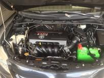 Bán xe Toyota Corolla altis 1.8AT 2009, màu đen, số tự động