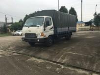 Bán xe Hyundai HD700 trọng tải 7 tấn, giá rẻ