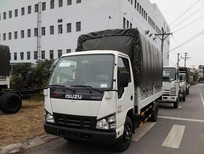 Cần bán xe Isuzu QKR 1.9 tấn 2017, màu trắng, 505tr