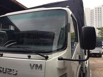 Cần bán xe Isuzu xe tải 8200kg 2017, màu trắng, nhập khẩu
