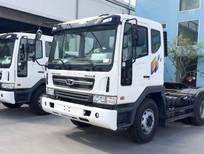 Bán xe đầu kéo Daewoo 66 tấn 2015 nhập khẩu nguyên chiếc