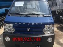 Cần bán Dongben DB1021 870kg 2017, Trả Trước 20tr