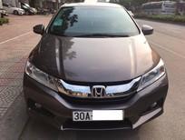 Bán Honda City 1.5AT 2015