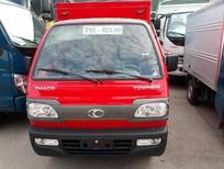 Bán xe tảI Thaco Towner 800 động cơ mạnh mẽ tải 900kg giá rẻ, hỗ trợ trả góp tại Hải Phòng