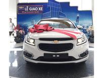 Chevrolet Cruze 1.8L LTZ (Khuyến mãi 70 triệu đồng)
