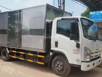 Bán xe tải Isuzu NPR 3500kg 2017 trả trước 70tr nhận xe ngay