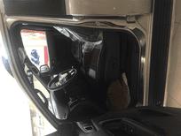 Bán Ford Ranger Wildtrak đời 2017, màu đen, nhập khẩu