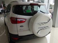 Giá xe Ford Ecosport Titanium trả góp rẻ nhất thị trường