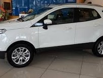 Xe Ford Ecosport titanium 1.5 AT giá tốt  LH:0934633898