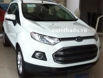 Ford Ecosport. Giá bán xe ford ecosport titanium 1.5 AT rẻ nhất,xe giao ngay