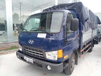Xe tải 5 tấn tại Hải Phòng Hyundai HD500 0936766663