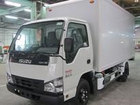 Cần bán xe Isuzu NQR 1900kg đời 2017, màu trắng, nhập khẩu chính hãng
