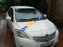 Gia đình bán xe Toyota Vios Limo đời 2009, 250 triệu