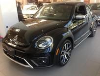 Bán ô tô Volkswagen New Beetle Dune 2017, màu đen, xe nhập - Đẳng cấp châu âu. LH: 0931416628