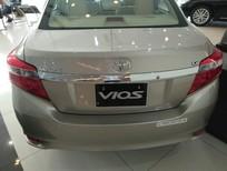 Bán xe Toyota Vios 1.5G CVT 2018 giá bán rẻ nhất, giao xe ngay, lh 0978.835.850
