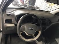 Bán xe Morning 2013, màu xám, nhập khẩu nguyên chiếc