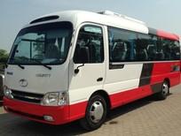 Xe Hyundai County 29 chỗ, thân dài 7m3