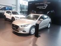 Bán xe Mazda 3 1.5AT đời 2018, màu trắng giá cạnh tranh