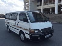 Cần bán xe Toyota Hiace MT đời 2005, màu trắng, 180tr