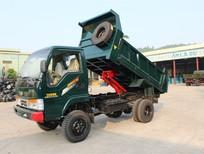 Xe tải ben Chiến Thắng 3 tấn 4 tấn Hải Phòng giá rẻ