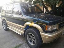 Cần bán xe Isuzu Trooper sản xuất 1997, giá cạnh tranh