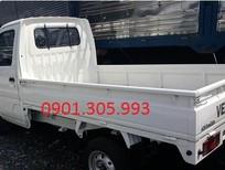 Xe tải nhỏ Dongben thùng lửng, giá tốt