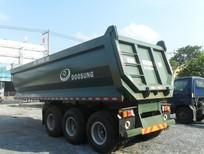 Bán Ben tải Doosung Hàn Quốc giá 600tr , xe có sẵn