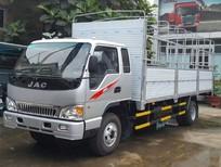 Bán xe tải Jac 4,9 tấn- Giá xe tải JAC 4T9 trả góp