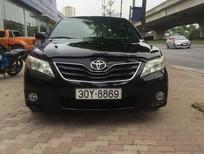 Bán ô tô Toyota Camry LE 2.5LE đời 2010, nhập khẩu nguyên chiếc, chính chủ, 830tr