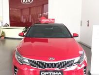 Bán xe Kia Optima đời 2018