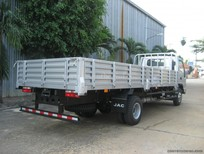 Thông tin Bán xe tải Jac 7 tấn, 7 tấn rưỡi thùng bạt, thùng kín giá rẻ Hải Dương Hưng Yên 0936598883