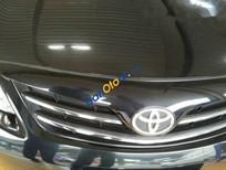 Gia đình cần bán xe Toyota Corolla Altis 2.0 2011, 560tr