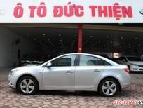 Ô tô Đức Thiện bán xe Lacetti CDX nhập khẩu nguyên chiếc, đăng kí tư nhân chính chủ từ đầu