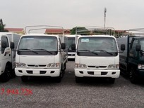 Xe tải Kia 2.4 tấn, giá rẻ tại Hà Nội