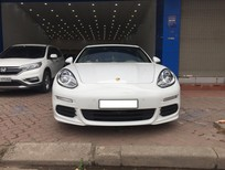 Porsche Panamera sản xuất 2015, một chủ sử dụng từ đầu