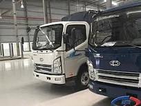 Bán xe Hyundai Tera230 2,4 tấn, thùng bạt INOX giao xe ngay