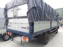 Giá xe tải 5 tấn Hải Phòng Hyundai HD500 0936766663