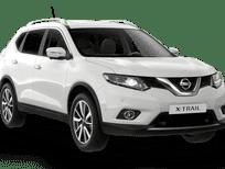 Nissan X trail 2.5 2017 GIÁ TỐT NHẤT MIỀN NAM 1.088 TRIỆU >> 0909.914.919 (Mr.Phú)