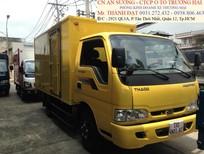 Giá xe tải Thaco Kia K165S 2.4 tấn, giá xe tải KIA 2.4T, giá xe tải KIA 2 tấn 4